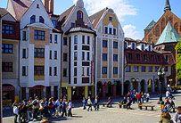 Polnisch Lernen in Kolberg