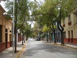 Unterkunft in Santiago de Chile