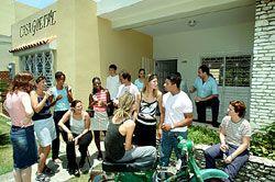 Spanischkurse in Santo Domingo - die Sprachschule in Santo Domingo