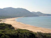 Ausflug: Küstenlandschaft Ostsardinien
