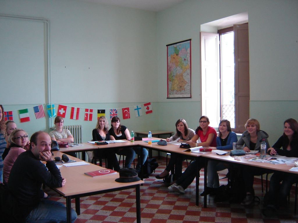 Andiamo a studiare l´italiano a Sorrento, costa Amalfitana