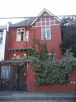 die Sprachschule in Santiago de Chile