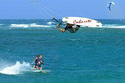 Spezialprogramm: Surfen und Spanischlernen auf Cabarete