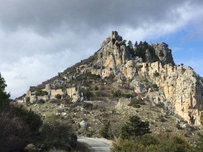 Sprachreise nach Zypern - Englisch lernen und das traumhafte Landesinnere erkunden.