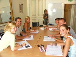 Französischkurs in Montpellier