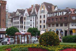 Sprachreise nach Polen, Kolberg