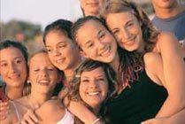 Schüler Sprachreisen Englisch auf Malta mit Sprachtreff und DESR Sprachreisen