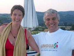 Orvieto - Ausflug mit der italienischen Sprachschule