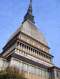 Torino, La Mole Antoneliana