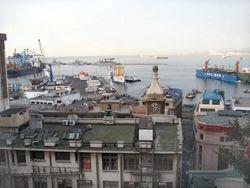 Spanischreisen in  Valparaiso