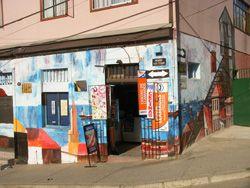 Spanischkurse in Valparaiso