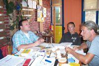Spanisch lernen in Valparaiso
