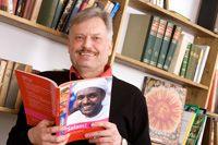 Unser Arabischlehrer Fritz