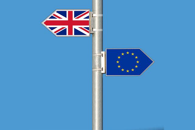 """Bournemouth Englischkurs zum Thema """"Britain and Brexit"""""""
