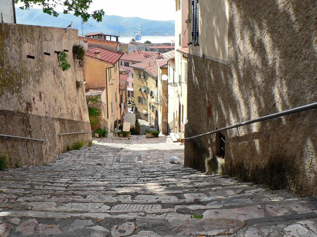 Sprachreise nach Italien - Insel Elba