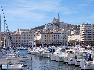 Sprachreise nach Marseille