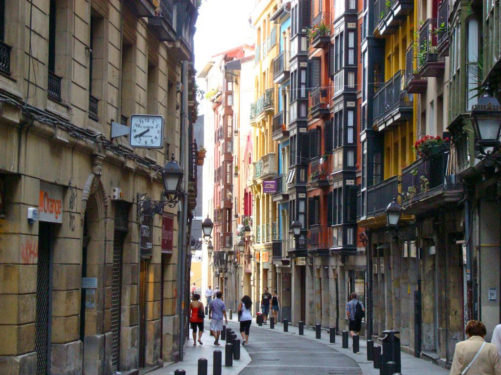 Sprachreise nach Spanien - Sietecalles
