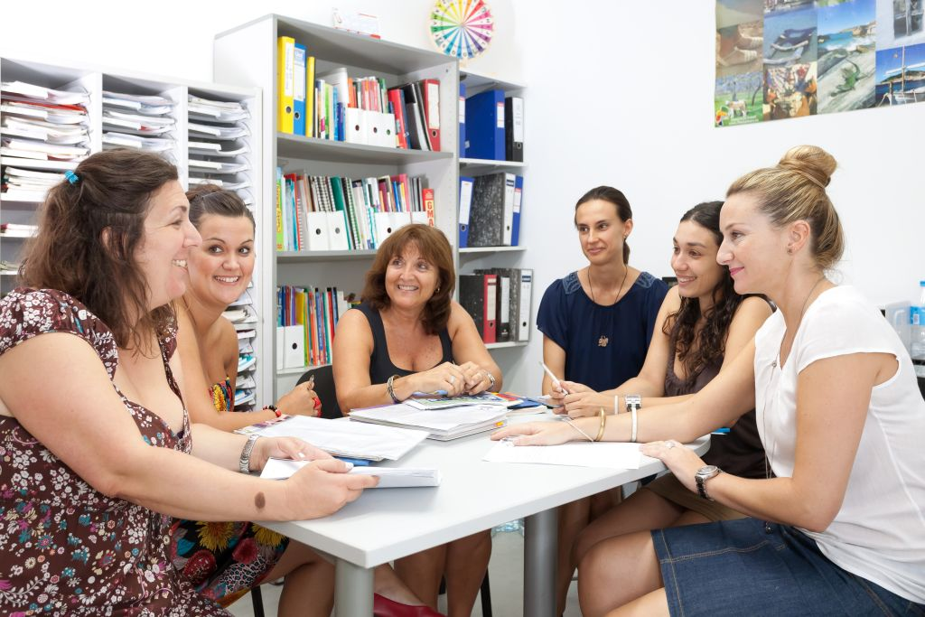 Spanisch Sprachreisen Ibiza